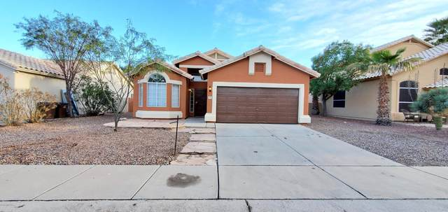 7715 W Summer Sky Drive, Tucson, AZ 85743 (#22009818) :: Long Realty - The Vallee Gold Team