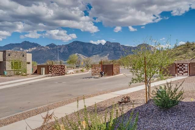 13225 N Velvetweed Court, Tucson, AZ 85755 (#22009878) :: Long Realty - The Vallee Gold Team