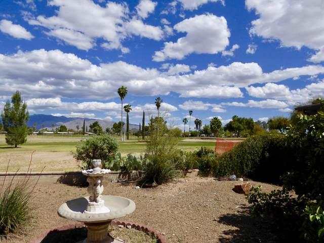 2231 S Pebble Beach Avenue, Tucson, AZ 85710 (#22009984) :: Long Realty - The Vallee Gold Team