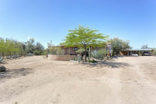 6465 N Featherstone Trail, Tucson, AZ 85743 (#22010096) :: AZ Power Team | RE/MAX Results