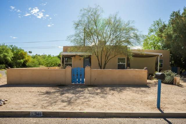 948 N 10Th Avenue, Tucson, AZ 85705 (#22010174) :: Long Realty - The Vallee Gold Team