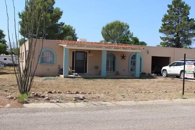 916 E Christmas Tree Lane, Pearce, AZ 85625 (#22010280) :: The Local Real Estate Group | Realty Executives