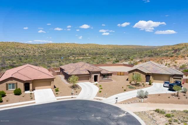 38622 S Running Roses Lane, Tucson, AZ 85739 (#22010617) :: AZ Power Team | RE/MAX Results