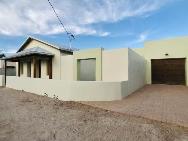 541 S Main Avenue, Tucson, AZ 85701 (#22011270) :: Gateway Partners