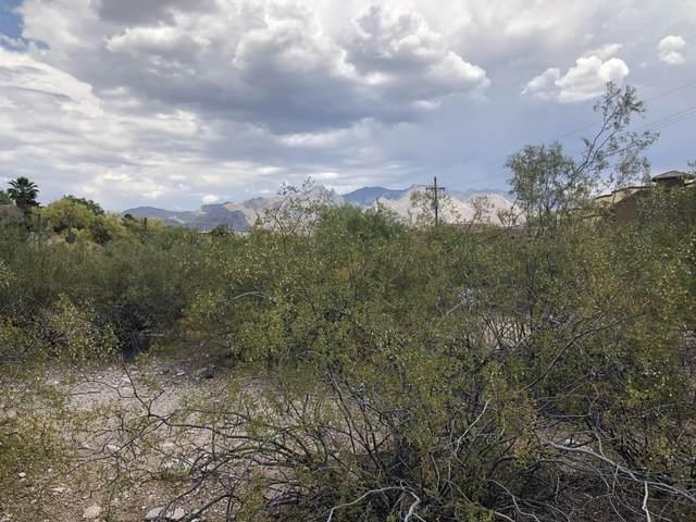 4530 N Camino Real B, Tucson, AZ 85718 (#22011751) :: Realty Executives Tucson Elite