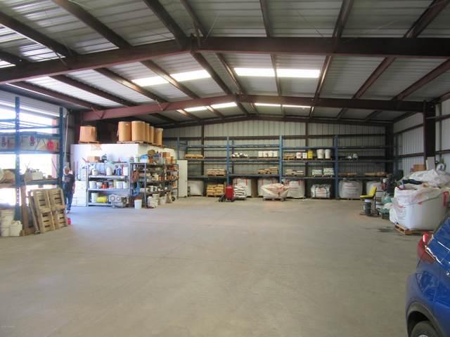 4975 E Drexel Road, Tucson, AZ 85706 (#22011924) :: Kino Abrams brokered by Tierra Antigua Realty