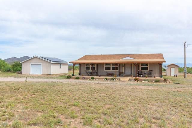 2115 W Dragoon Road, Cochise, AZ 85606 (#22012092) :: Tucson Property Executives
