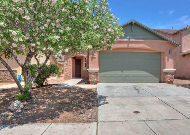 8410 W Razorbill Drive, Tucson, AZ 85757 (#22012101) :: AZ Power Team | RE/MAX Results
