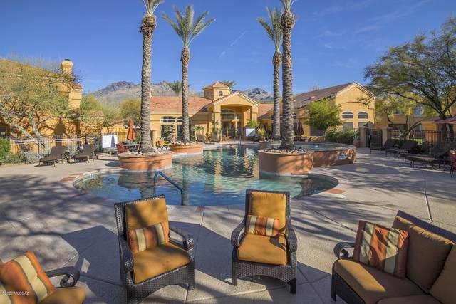 7050 E Sunrise Drive #16103, Tucson, AZ 85750 (#22012161) :: Keller Williams
