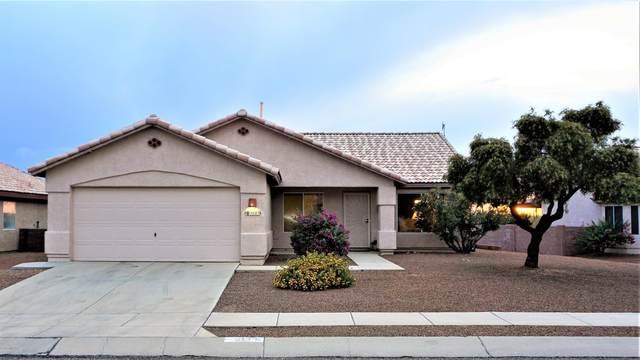 9887 N Indus Avenue, Tucson, AZ 85742 (#22012301) :: Gateway Partners | Realty Executives Arizona Territory