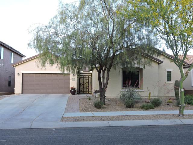 5483 S Braided Wash Drive, Tucson, AZ 85747 (#22012507) :: Long Realty - The Vallee Gold Team