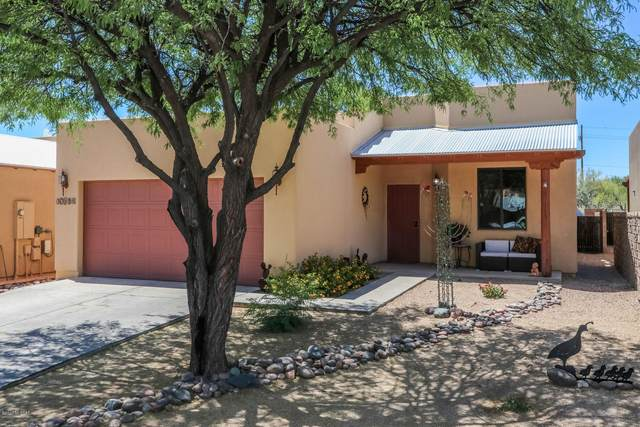 10362 E Vail Trap Spring Court, Tucson, AZ 85748 (#22012597) :: The Josh Berkley Team