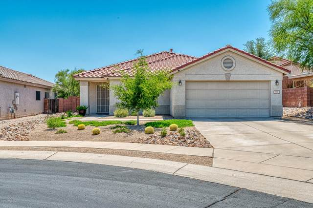 3431 N Oak Springs Court, Tucson, AZ 85745 (#22012613) :: The Local Real Estate Group | Realty Executives