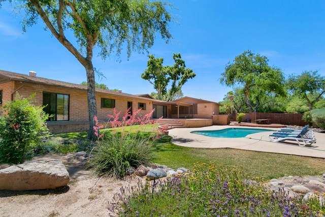 2024 N Donner Avenue, Tucson, AZ 85749 (#22012670) :: The Josh Berkley Team
