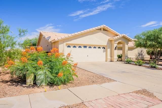 7980 S Blue Creek Avenue, Tucson, AZ 85747 (#22013065) :: Long Realty - The Vallee Gold Team