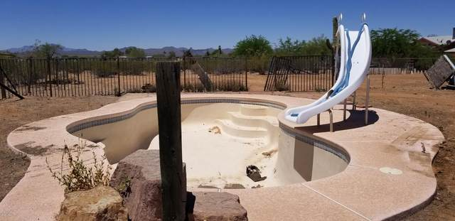 11981 W Ranchito Verde #8, Tucson, AZ 85743 (#22013145) :: The Local Real Estate Group | Realty Executives