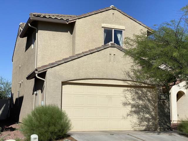 33953 S Bronco Drive, Red Rock, AZ 85145 (#22013348) :: Long Realty - The Vallee Gold Team
