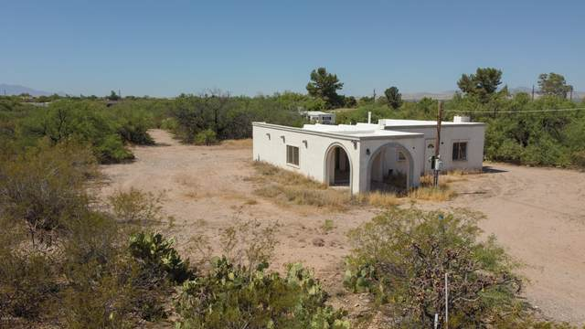 1410 E Frazier Road, Tucson, AZ 85756 (#22013410) :: The Local Real Estate Group | Realty Executives