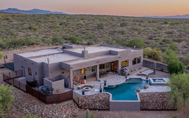 9437 S Old Soldier Trail, Vail, AZ 85641 (#22013491) :: AZ Power Team | RE/MAX Results