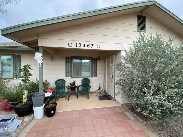 13367 E Rincon Ranch Road, Vail, AZ 85641 (#22013595) :: The Josh Berkley Team
