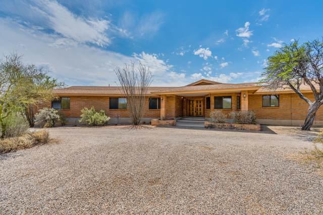 1976 N Calle Del Suerte, Tucson, AZ 85745 (#22013715) :: Keller Williams