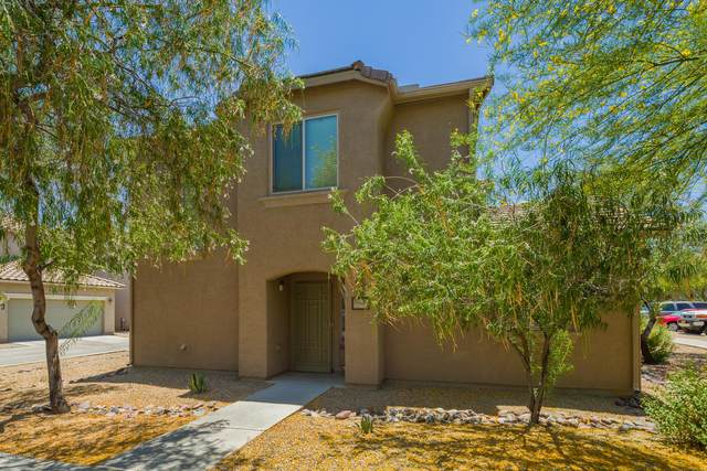 10604 E Native Rose Trail, Tucson, AZ 85747 (#22013955) :: Long Realty - The Vallee Gold Team