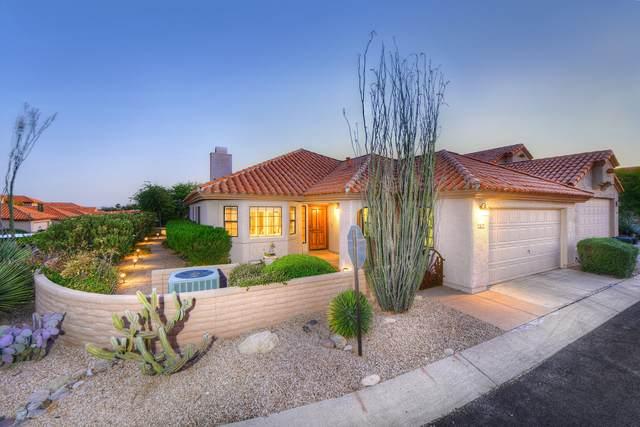 4164 E Hawks Wing Drive, Tucson, AZ 85718 (#22014178) :: Tucson Property Executives