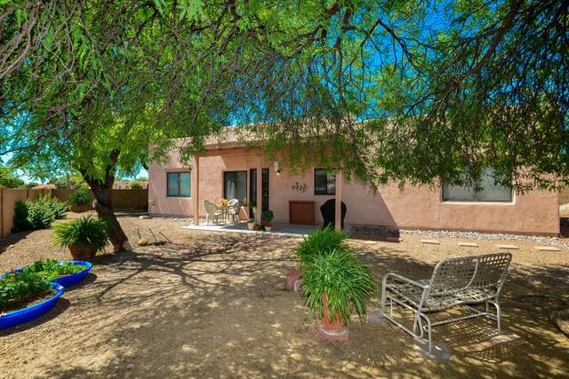 7538 E Park View Drive, Tucson, AZ 85715 (#22014782) :: Long Realty - The Vallee Gold Team