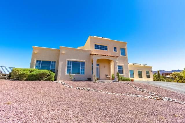 4425 N Placita De Las Colinas, Tucson, AZ 85745 (#22015016) :: Long Realty - The Vallee Gold Team