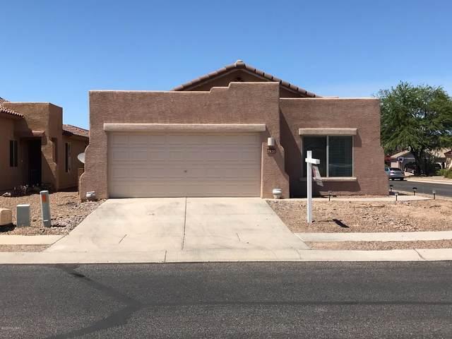 7920 W Sacramento Hill Drive, Tucson, AZ 85743 (#22015066) :: Long Realty - The Vallee Gold Team