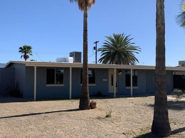 5631 E 33Rd Street, Tucson, AZ 85711 (#22015104) :: Long Realty - The Vallee Gold Team