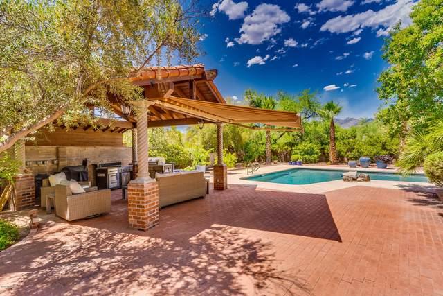 5920 E Miramar Drive, Tucson, AZ 85715 (#22015234) :: eXp Realty