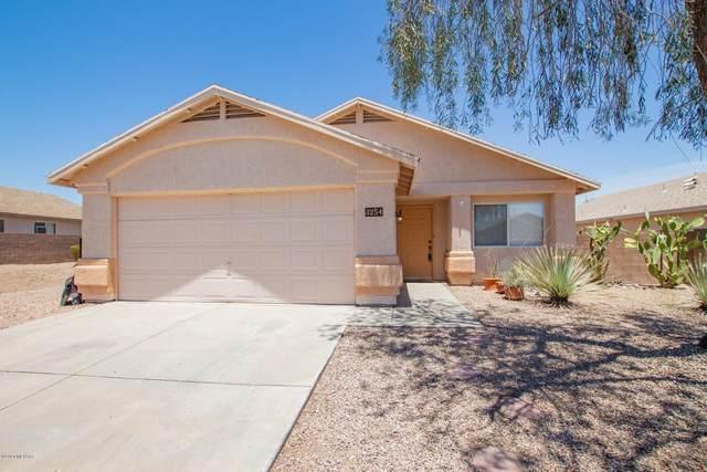 3254 W Via Campana De Cobre, Tucson, AZ 85745 (#22015351) :: Long Realty - The Vallee Gold Team