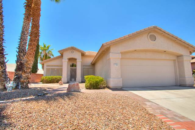 11109 N Eagle Crest Drive NW, Oro Valley, AZ 85737 (MLS #22015399) :: The Property Partners at eXp Realty