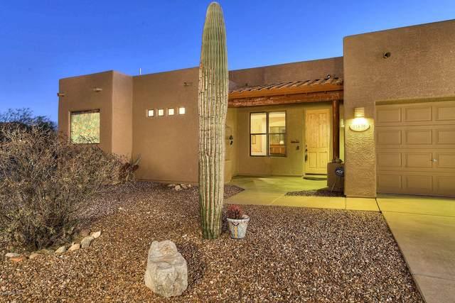 11838 E Irvington Road, Tucson, AZ 85747 (#22015508) :: Long Realty - The Vallee Gold Team