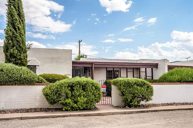 5978 E Grant Rd, Tucson, AZ 85712 (#22015810) :: Realty Executives Tucson Elite