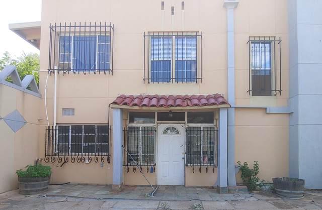 141 N Escalada Drive, Nogales, AZ 85621 (#22015912) :: Gateway Partners