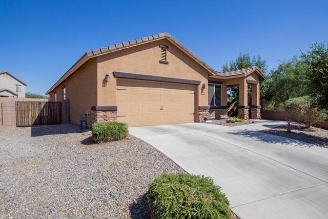 14070 N Clovis Point Way, Marana, AZ 85658 (MLS #22015976) :: The Property Partners at eXp Realty