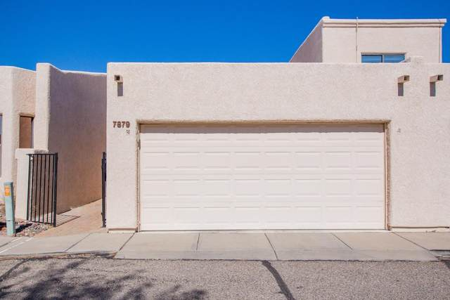 7879 E Roget Drive, Tucson, AZ 85710 (#22016045) :: eXp Realty