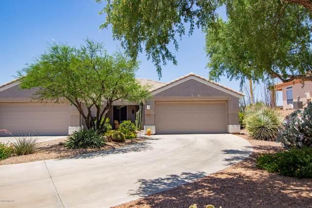 5374 W Owlclover Place, Marana, AZ 85658 (#22016086) :: The Josh Berkley Team