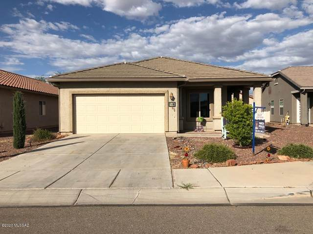 34453 S Discovery Lane, Red Rock, AZ 85145 (#22016142) :: Long Realty - The Vallee Gold Team