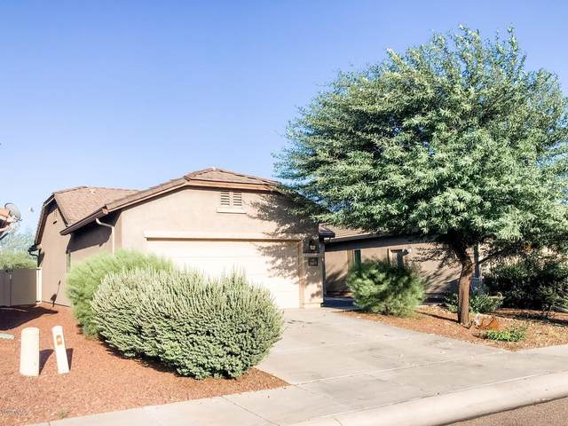 34425 S Bronco Drive, Red Rock, AZ 85145 (#22016324) :: Long Realty - The Vallee Gold Team