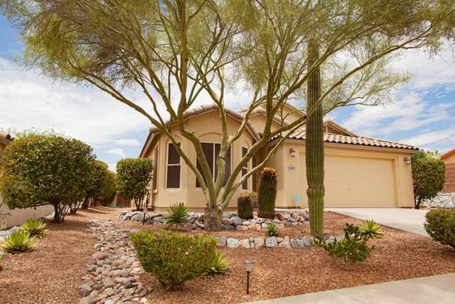 12745 N Wild Indigo Drive, Marana, AZ 85658 (MLS #22016406) :: The Property Partners at eXp Realty