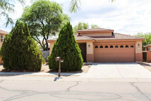 14708 S Sumac Drive, Sahuarita, AZ 85629 (MLS #22016563) :: The Property Partners at eXp Realty