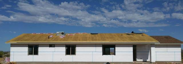 5667 N Avra Road, Tucson, AZ 85743 (#22016651) :: The Josh Berkley Team