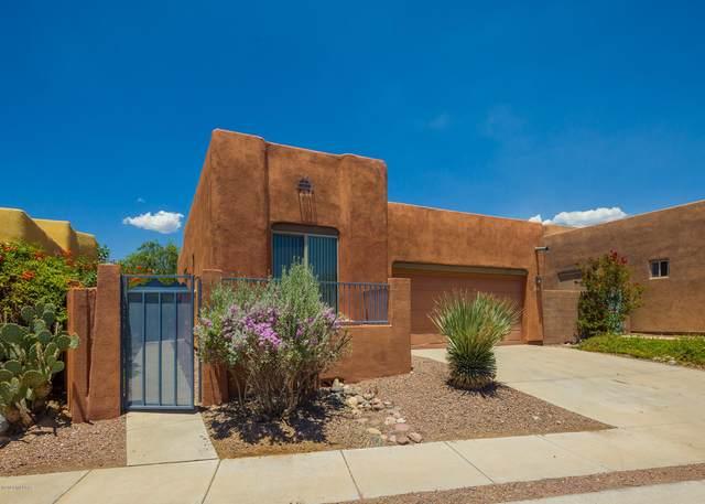 7657 E Palace Park Loop, Tucson, AZ 85710 (#22016684) :: The Local Real Estate Group | Realty Executives