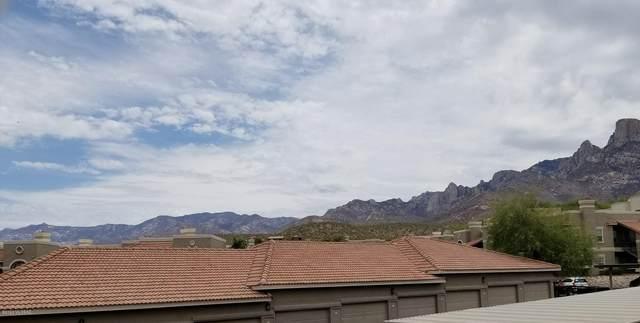 1500 E Pusch Wilderness Drive #6205, Oro Valley, AZ 85737 (#22016728) :: Keller Williams