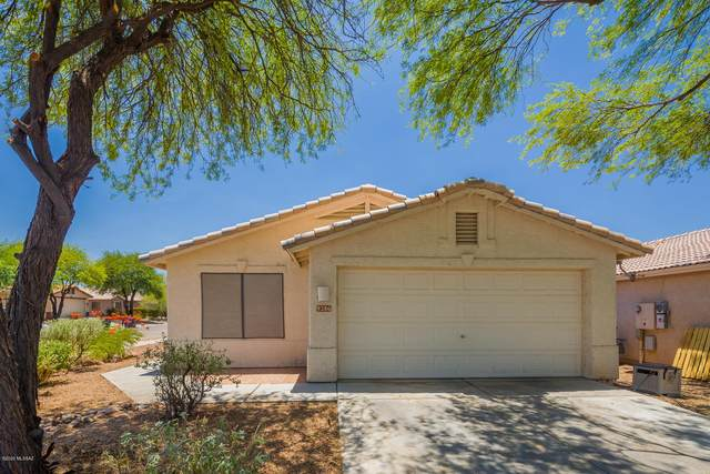 9286 E Corte Arroyo Norte, Tucson, AZ 85710 (#22016862) :: Realty Executives Tucson Elite