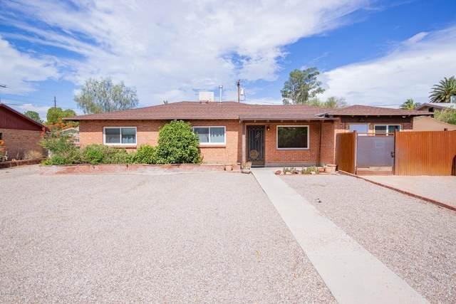 1308 N Nema Avenue, Tucson, AZ 85712 (#22016882) :: Gateway Partners