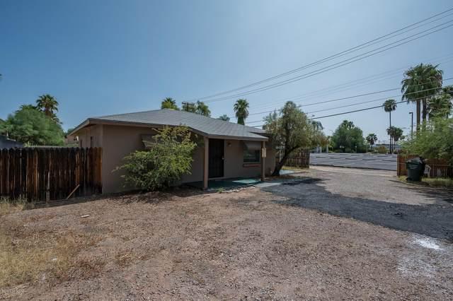 1150 N Magnolia Avenue, Tucson, AZ 85712 (#22016891) :: Long Realty - The Vallee Gold Team